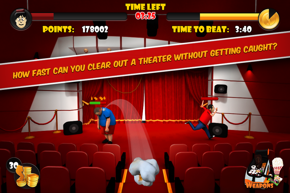 Flicked Off At The Movies New Updated Demo