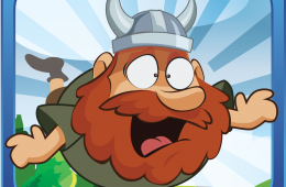 Vlad The Angry Viking Voyager